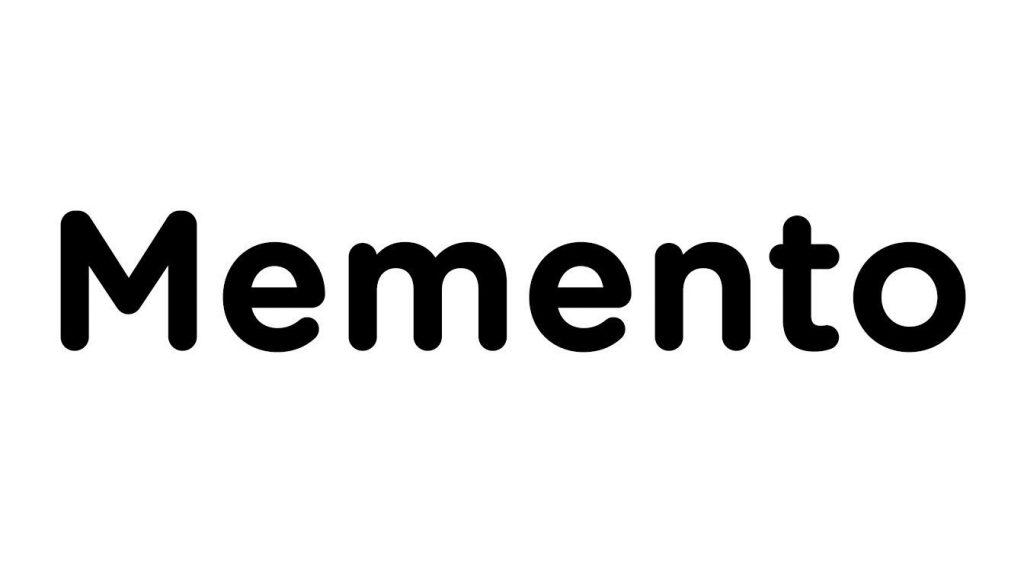 Memento #38