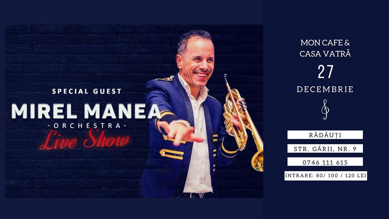 Mirel Manea Orchestra