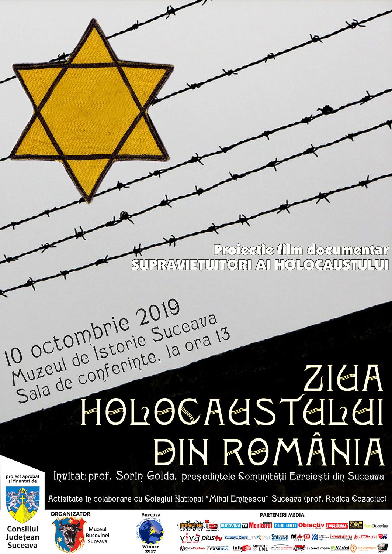 Ziua Holocaustului din România
