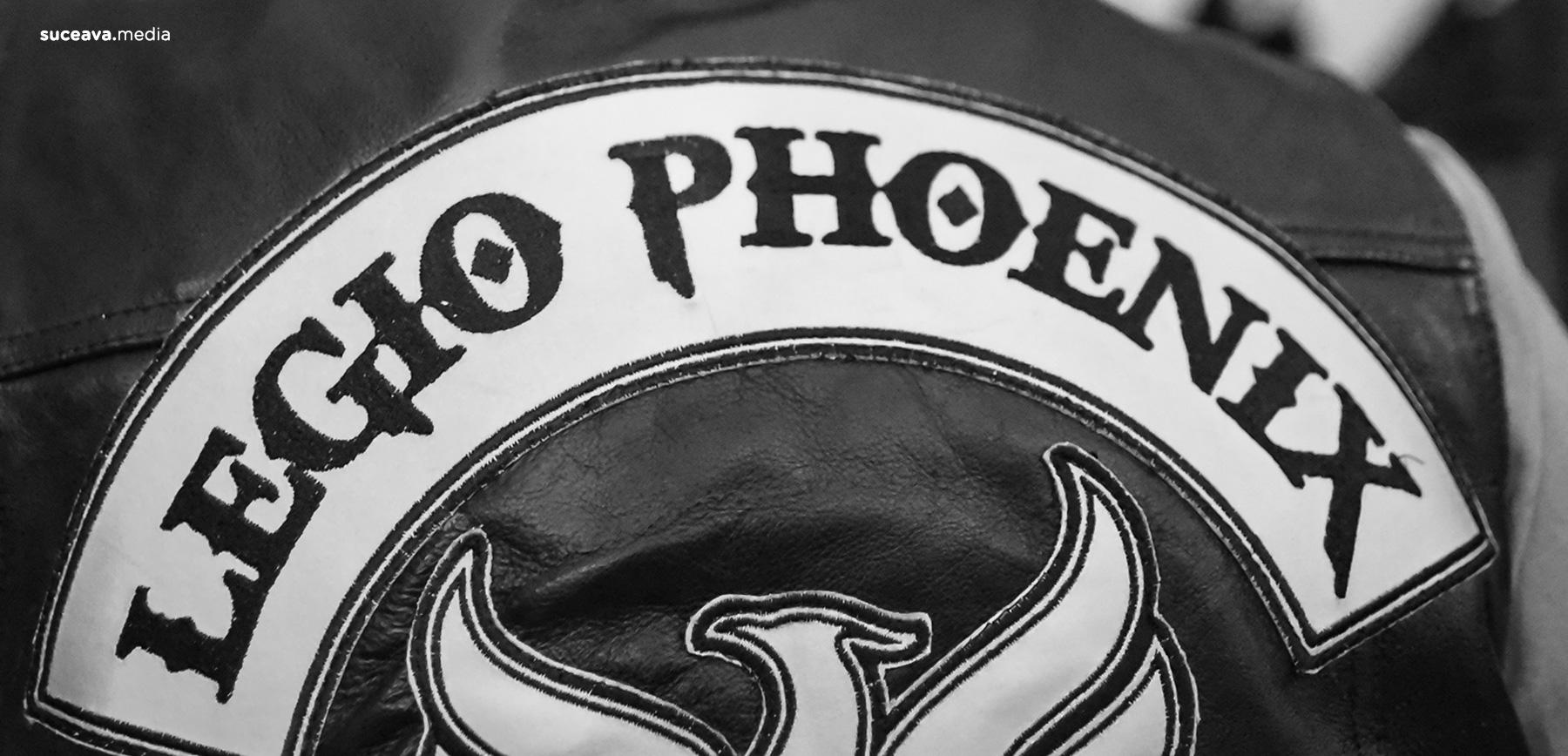 Phoenix (fotoreportaj)