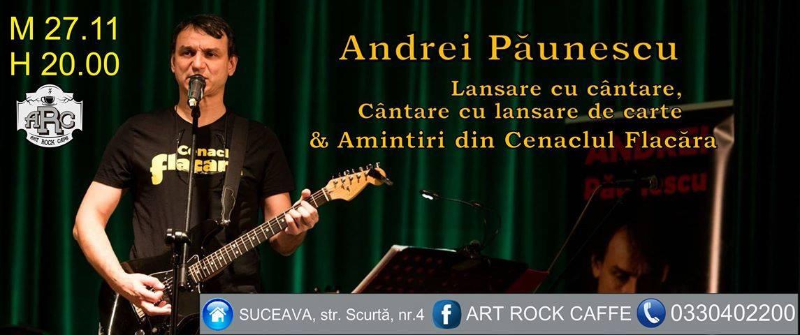 Andrei Păunescu