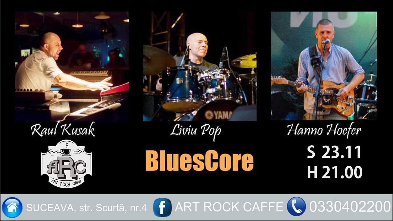 Bluescore