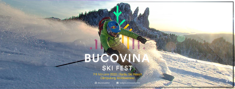 Bucovina Ski Fest