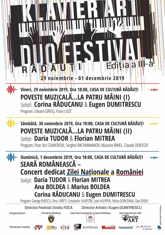 Klavier Art Duo Festival (2019)