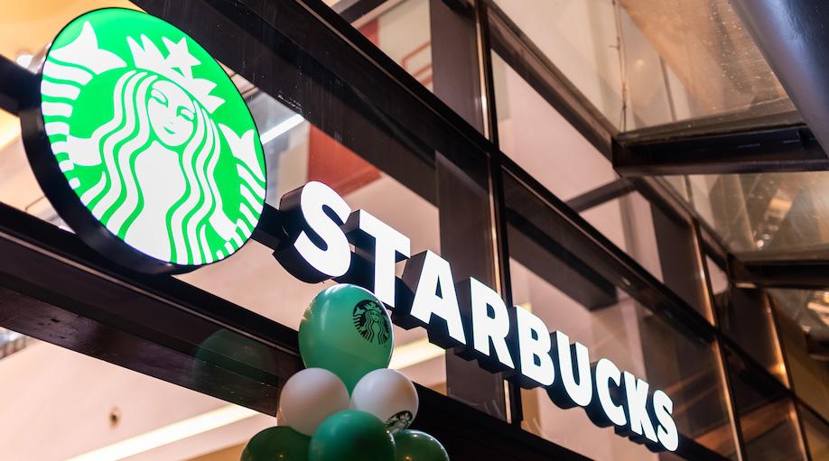 Starbucks a deschis prima cafenea din Suceava