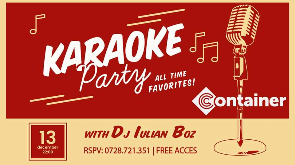 Karaoke Show