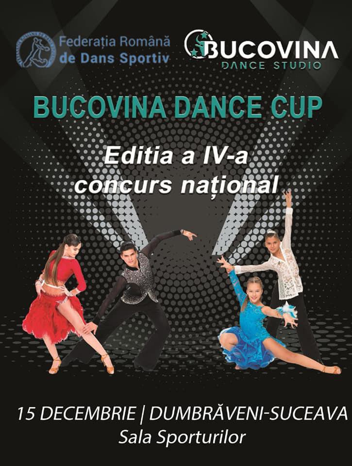 Bucovina Dance Cup (2019)