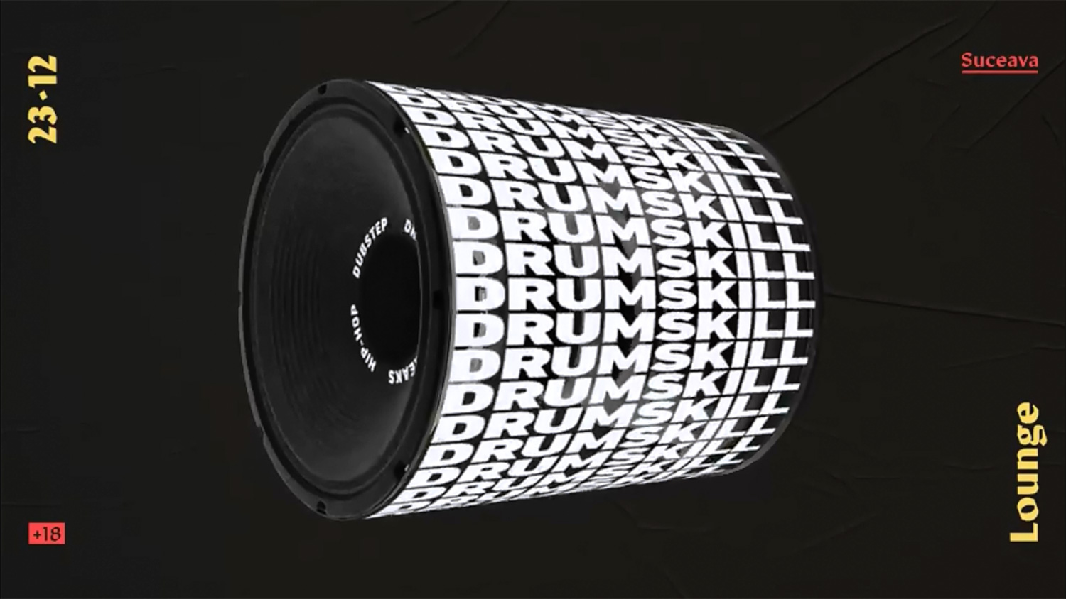 Drumskill Session