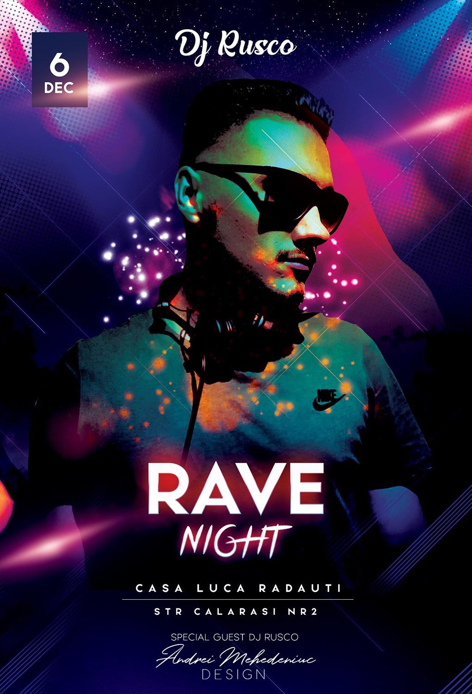 Rave Night