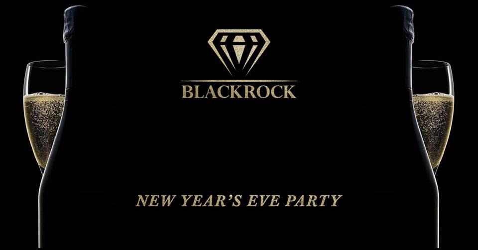 Revelion (2020) - BLACKROCK (Sfântu Ilie)