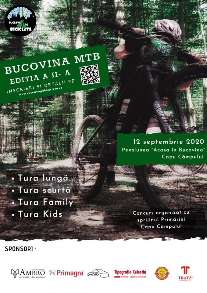 Bucovina MTB (2020)