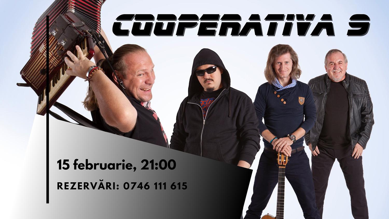 Cooperativa 9