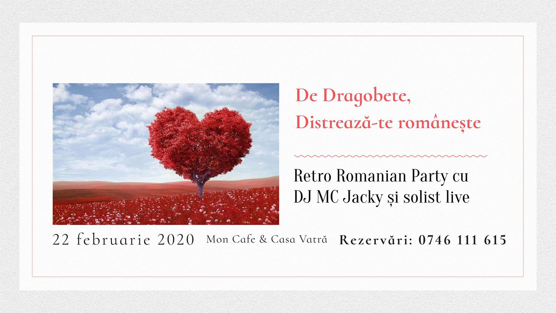 De Dragobete, distrează-te românește