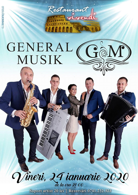 General Musik