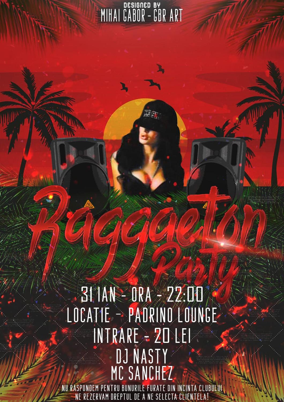 Raggaeton Party
