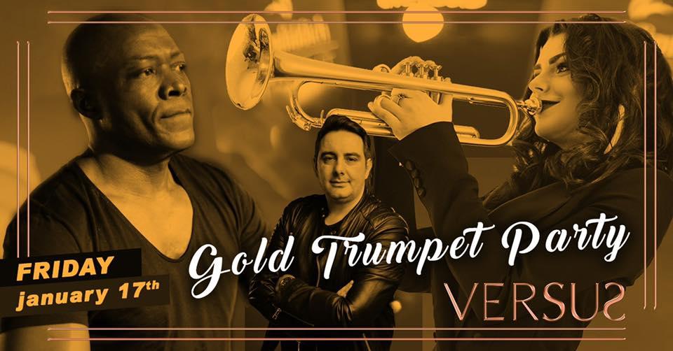 Silviu Andrei, Vincent și Lady Trumpet