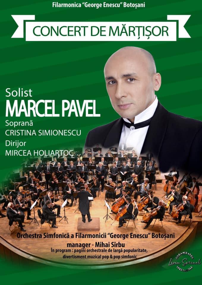 Concert de Mărțișor