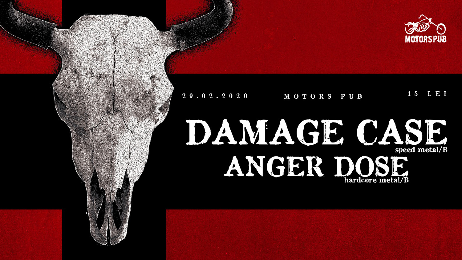Damage Case și Anger Dose