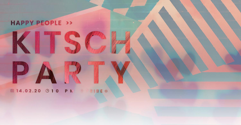 Kitsch Party