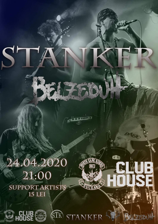 Stanker și Belzeduh