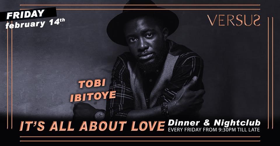 Tobi Ibitoye