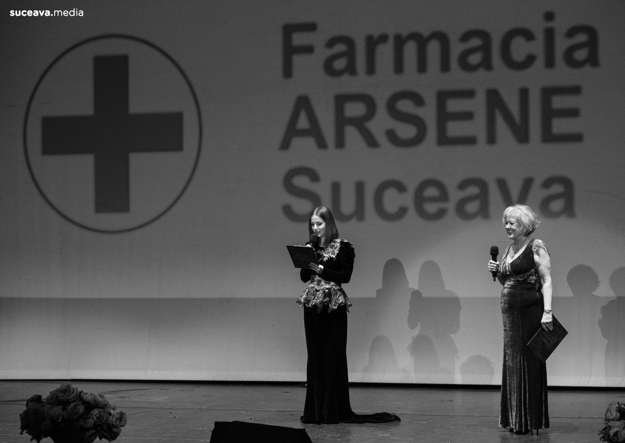 Femei de succes! Performanță la superlativ! (2020) (fotoreportaj)