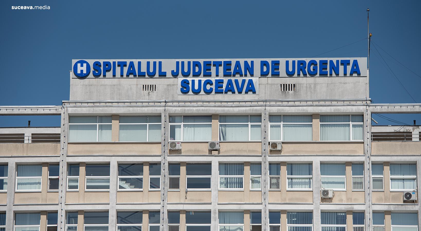 Municipiul Suceava în carantină (fotoreportaj)