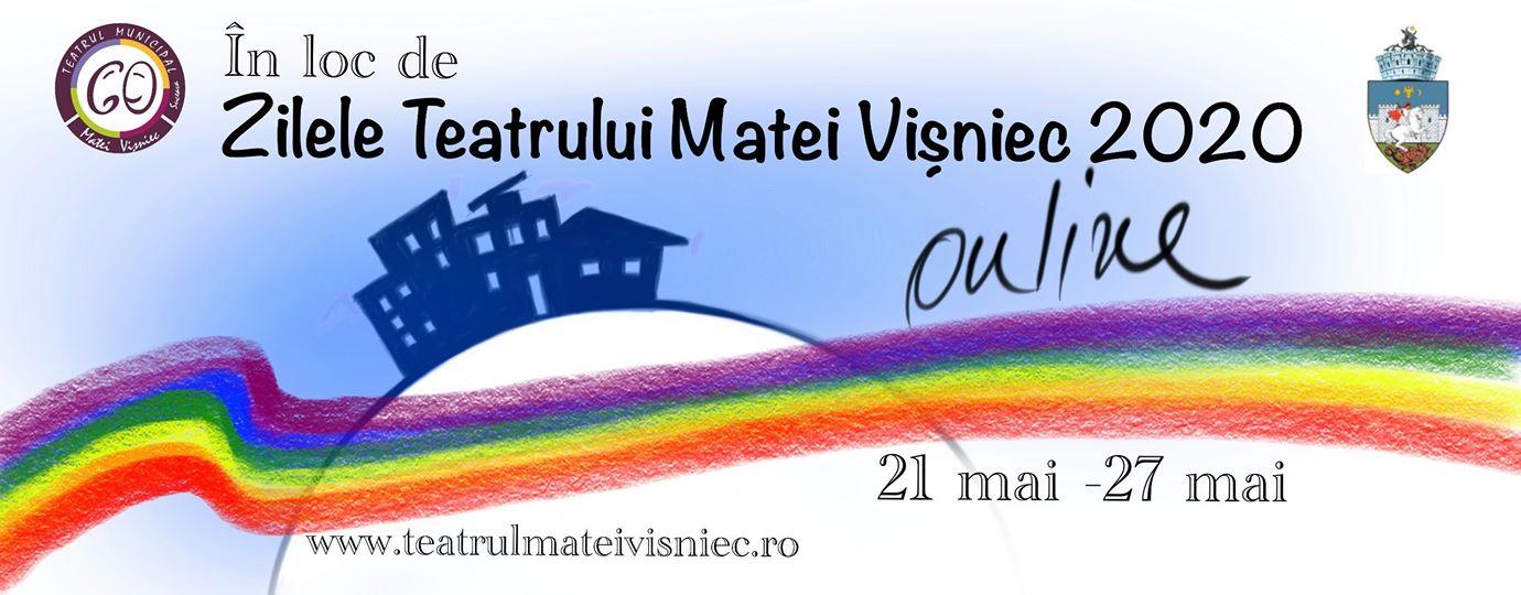 În loc de Zilele Teatrului Matei Vișniec