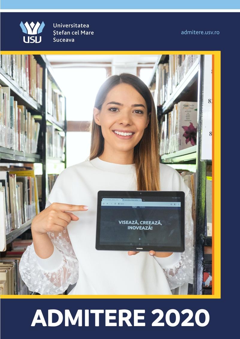 Nouă programe noi de studiu la Universitatea Ștefan cel Mare din Suceava