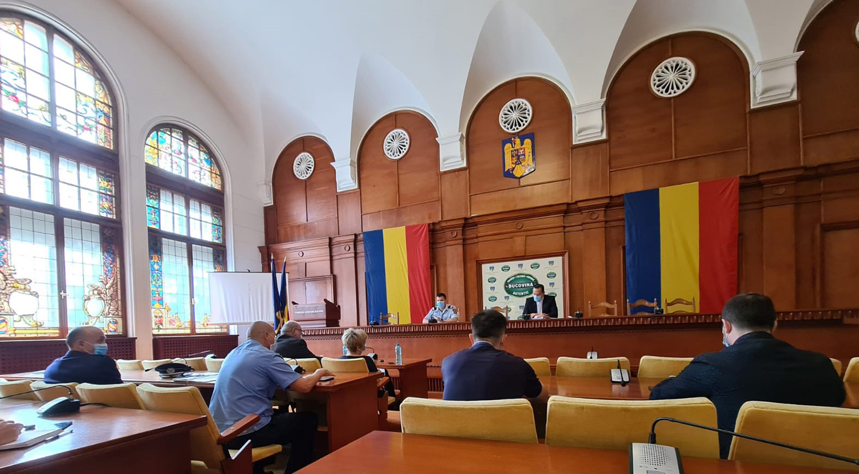 Situația epidemiologică la nivelul județului Suceava în data de 31 Iulie 2020