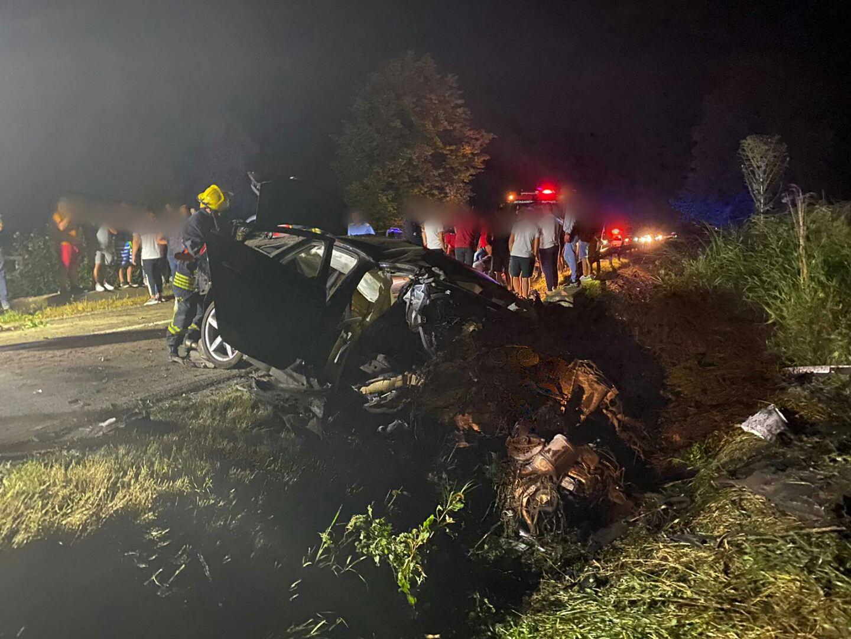 Accident rutier grav între localitățile Horodnic de Jos și Gălănești
