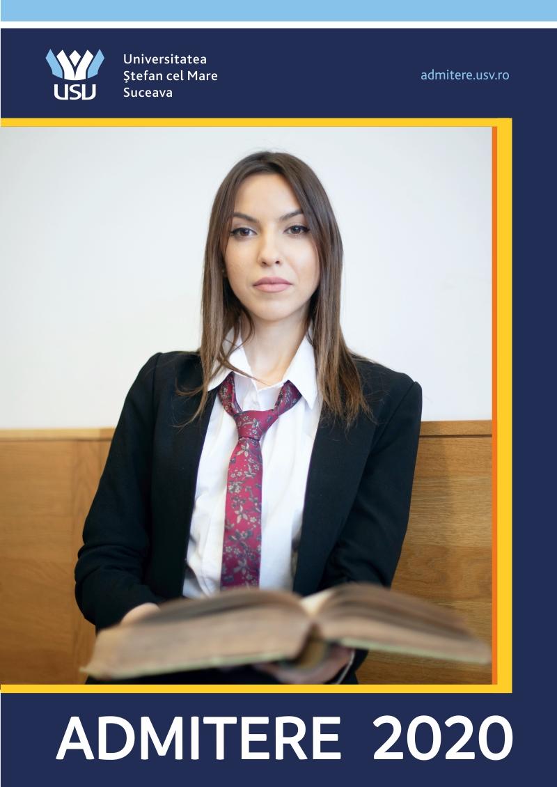 Începe a doua sesiune de admitere din acest an la Universitatea Ștefan cel Mare din Suceava