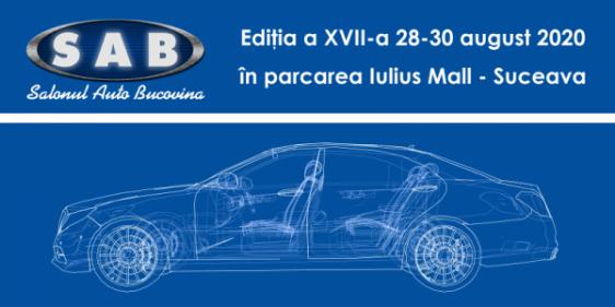 Salonul Auto Bucovina (SAB)