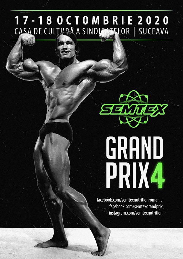 Semtex Grand Prix (2020)