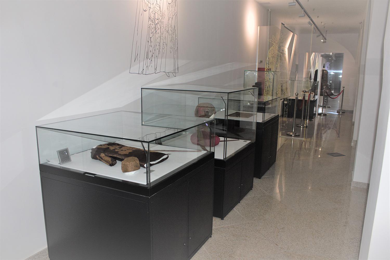 Unicate medievale în expoziția permanentă a Muzeului de Istorie din Suceava