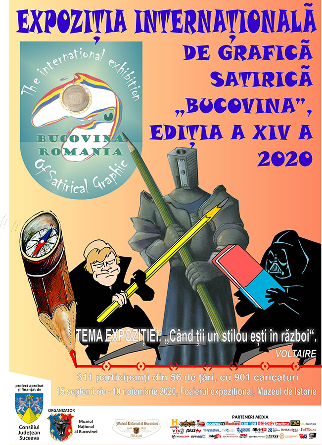 Bucovina - România (2020)