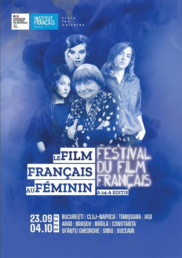 Festivalul Filmului Francez (2020)
