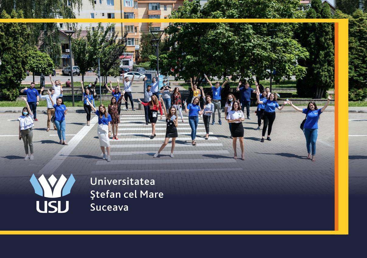 Organizarea anului universitar 2020-2021 la Universitatea Ștefan cel Mare