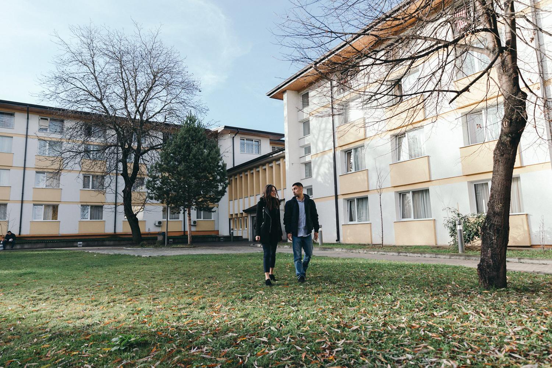 Subvenție pentru cazarea privată a studenților Universității Ștefan cel Mare în anul universitar 2020-2021