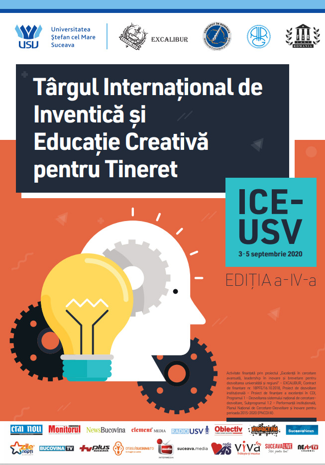 Târgul Internațional al Inovării și Educației Creative pentru Tineret