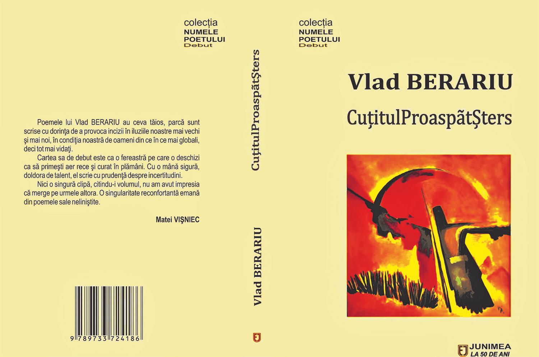 Vlad Berariu – CuțitulProaspătȘters
