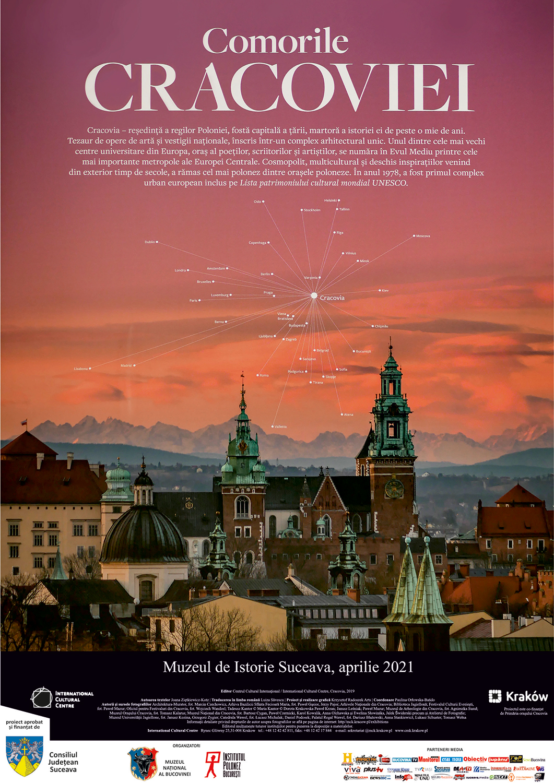 Comorile Cracoviei