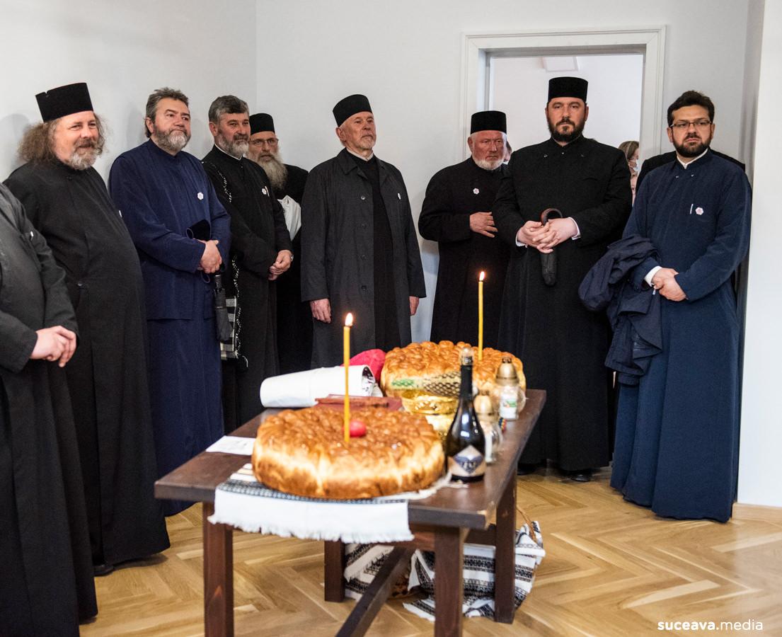 85 de ani de la fondarea Muzeului Arta Lemnului din Câmpulung Moldovenesc (fotoreportaj)