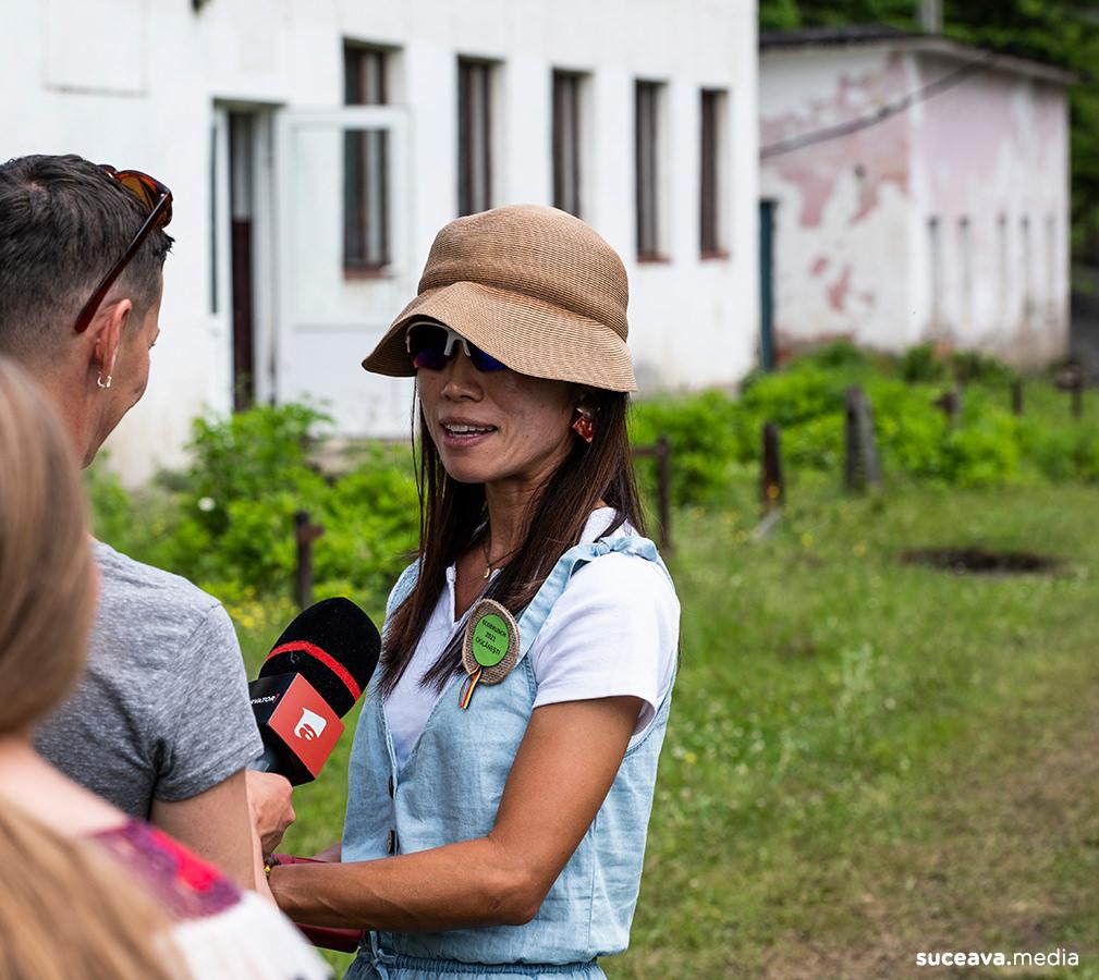 Eco-Brunch Ciocănești (fotoreportaj)