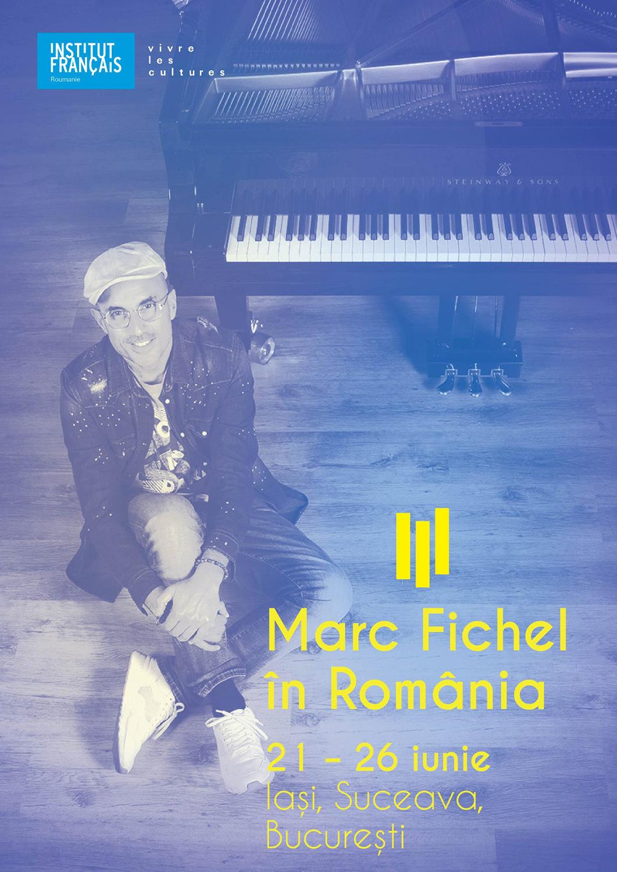 Marc Fichel și Franck Seguy