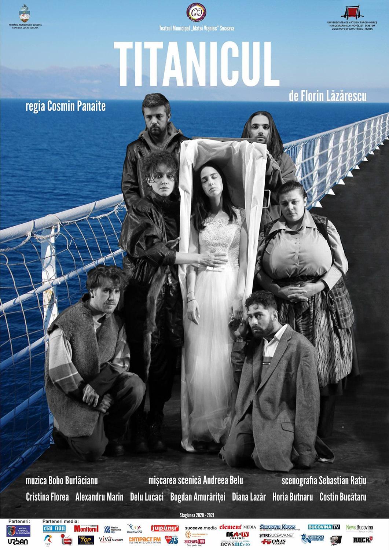 Titanicul