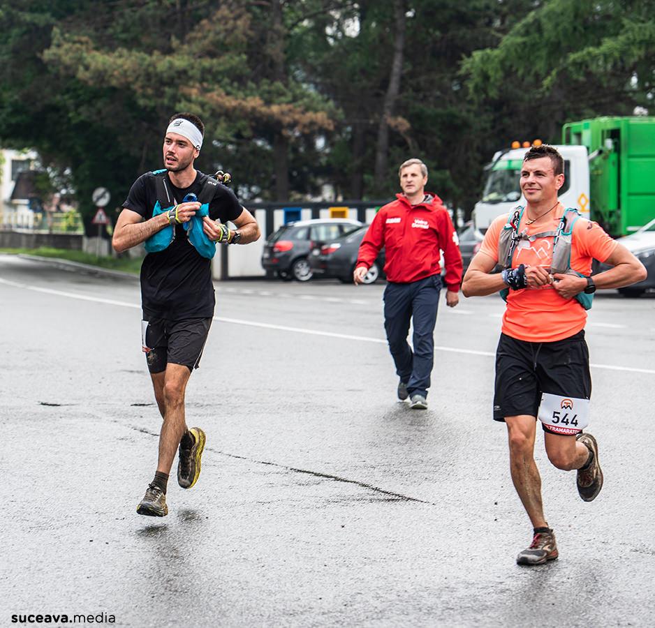 Via Transilvanica Maraton (fotoreportaj) #2