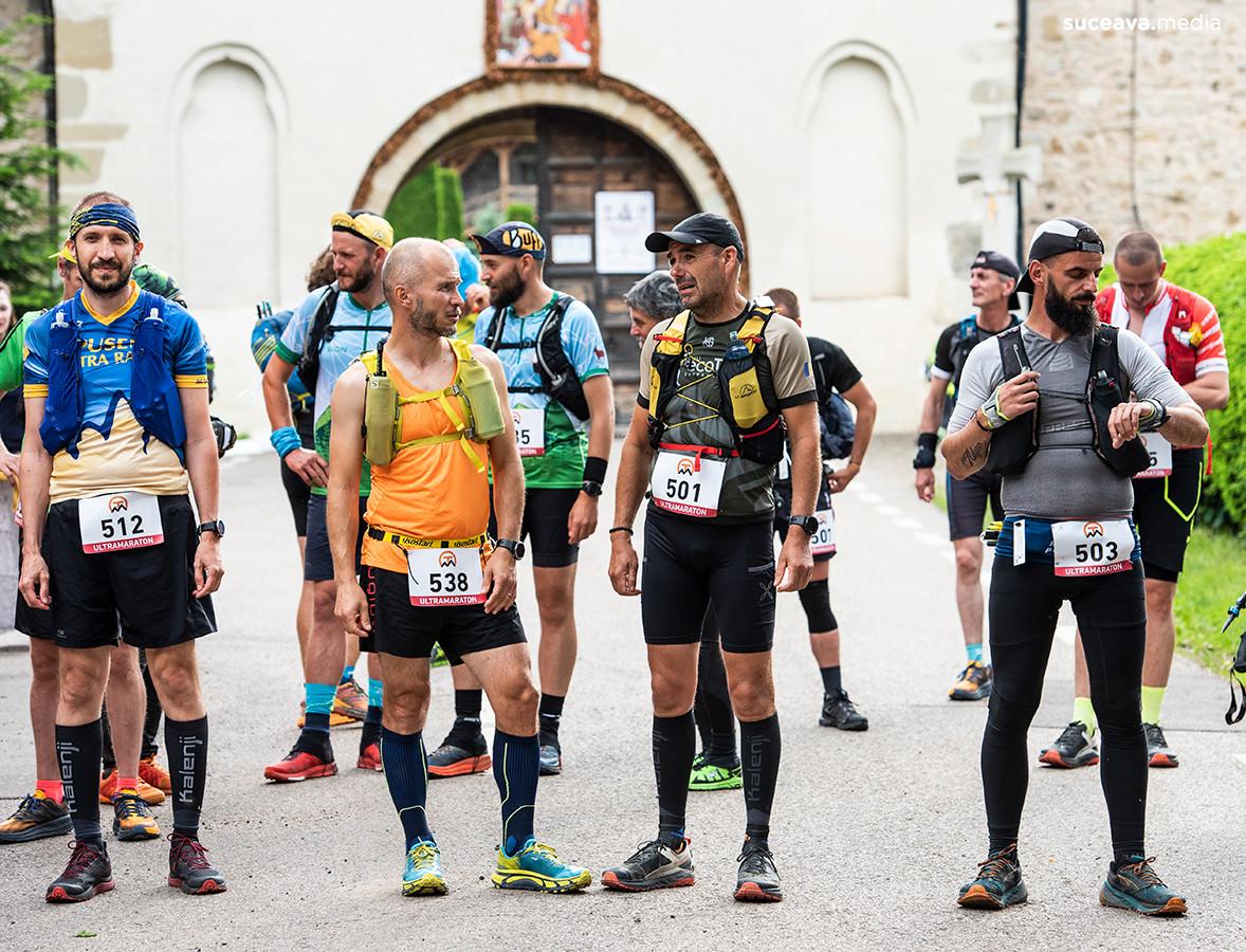 Via Transilvanica Maraton (fotoreportaj)